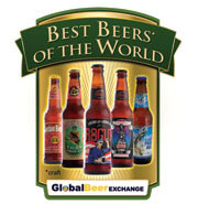 Brought to you every full moon by Global Beer Exchange
